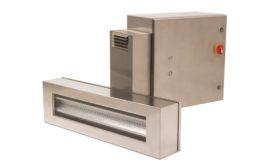 XENON Corporation Z-2000 conveyor decontamination system