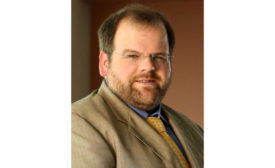BIA Brian Schrader