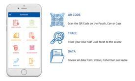 Blue Star Foods QC traceability