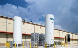 Keurig's beverage pod manufacturing facility in Douglassville