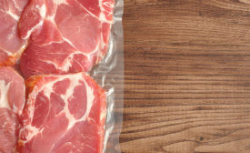 High-pressure processing (HPP) Sealed Meat