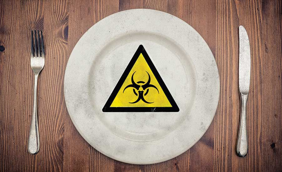 Preventing food recalls due to allergens and other contamination