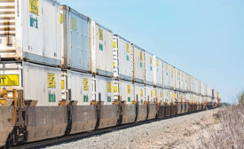 Cold Chain Shipping Containers