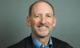 Doug White, Vice President, PSSI
