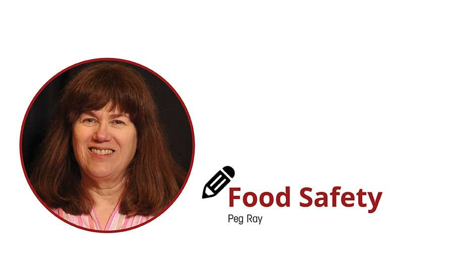 food safety column