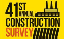2018 food plant construction survey
