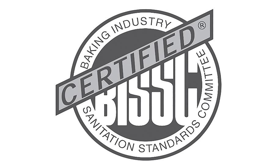 BISSC standards help snack and bakery equipment manufacturers ensure peak food safety through sanitary design