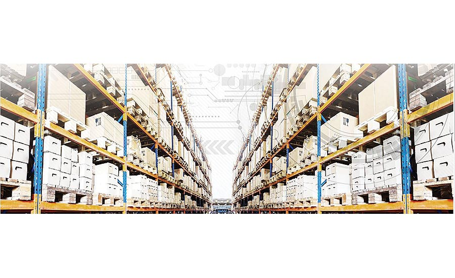 Third-party logistics providers integrate warehousing and transportation