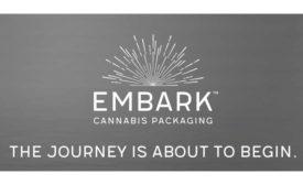Embark Cannabis Packaging Logo