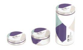 Hoffmann Neopac Opaque Tins