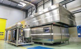 Hiperbaric bulk technology