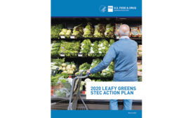 2020 Leafy Greens STEC Action Plan