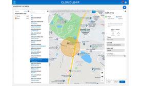 Cloudleaf software