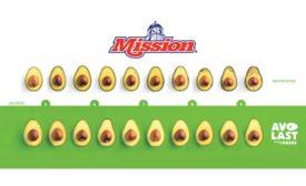 long-lasting avocados