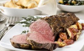 default steak