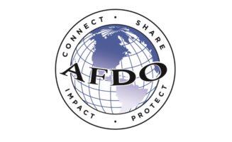 AFDO logo 2021