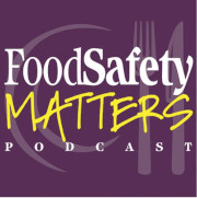 Food Safety Matters logo
