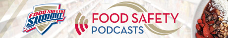 Food Safety Summit Podcast