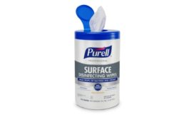 PURELL Brand Surface Wipes