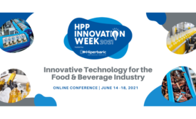 Hiperbaric Plans Virtual HPP Innovation Week