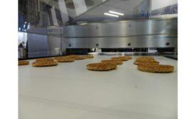 Fortress Technology Digital Food Metal Detectors