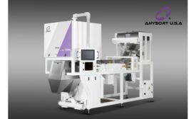 Anysort Hawk-Eye Technology Cloud-Based Sorting Machine