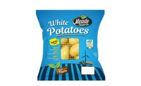 Mondi Creates Paper-Based High-Strength Packaging for Irish Farm Potatoes