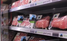 Tyson Fresh Meats Open Prairie Natural