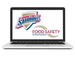 Food Safety Strategies About Us