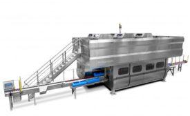 Hiperbaric 300th machine