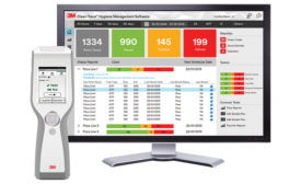 3M CleanTrace Hygiene Monitoring and Management System