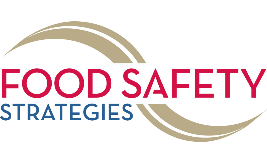 Food Safety Strategies logo