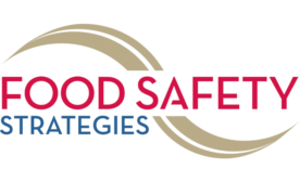Food Safety Strategies logo