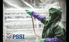 PSSI sanitation rebrands