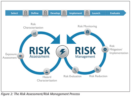 The Risk Assessment/Risk Management Process
