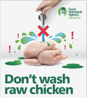 UK Food Standards Agency Kicks Off Anti-Campylobacter Campaign