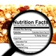 Labeling of Health and Nutrition Claims