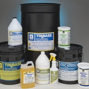 Spartan's Cleaning Chemicals Go Green