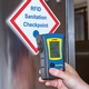 RFID Technology Makes Sanitation Monitoring Easier and Quicker