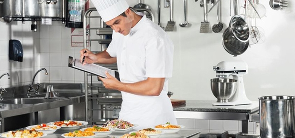 Marriott International's World-Class Recipe for Safe, Great Foods