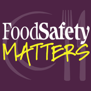 Food Safety Matters Podcast Interviews Frank Yiannas, Walmart's VP of Food Safety