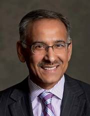 Pepsico's Mehmood Khan to Deliver Keynote at Tuskegee Lecture Series