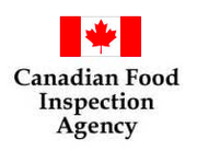 Safe Food for Canadians Regulations Open for Public Comment