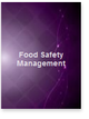New Book Provides Comprehensive Approach to Food Safety Management