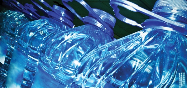 Polyethylene Terephthalate: The Safety of Bottled Water