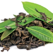 Using SPME and GC-MS/MS to Measure Pesticides in Green Tea