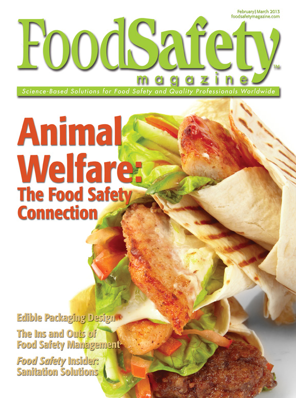 Food safety Yourself Training manual