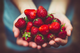 "Strawberries, Spinach, and Kale Top 2019 ""Dirty Dozen"" List"