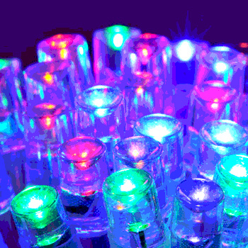 LEDs Can Control Food Contamination Without Chemicals Food Safety Magazine