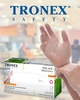 Risk Management: Food Safety Guidelines from Tronex